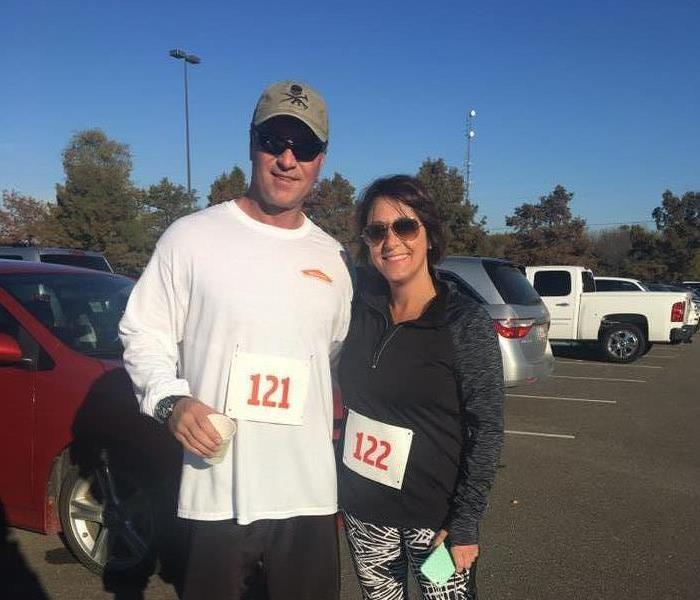 Turkey Trot 2016