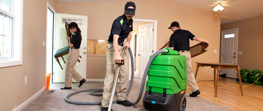 Paris, TX cleaning services